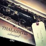 Gaia Thalassitis Submerged 2015