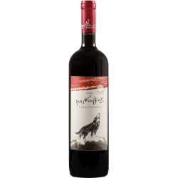 Monahikos Red 2012