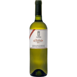 Robola Cellar Selection Gentilini 2015