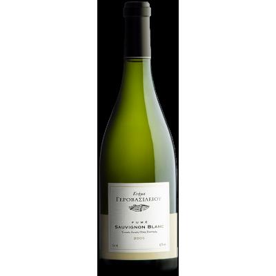 Γεροβασιλείου Sauvignon Blanc Fumé 2018