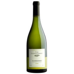 Chardonnay Gerovassiliou 2016