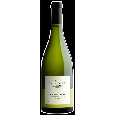 Γεροβασιλείου Chardonnay 2018