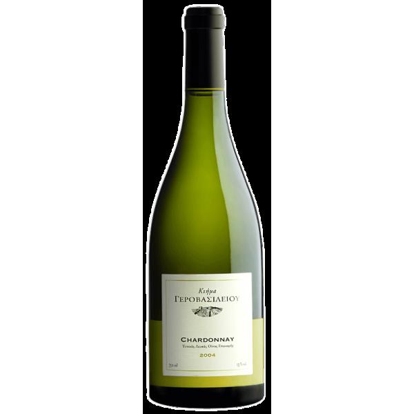 Γεροβασιλείου Chardonnay 2019