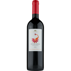 Mythic River Red 2011