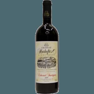 Χαρλαύτης Cabernet Sauvignon 2014