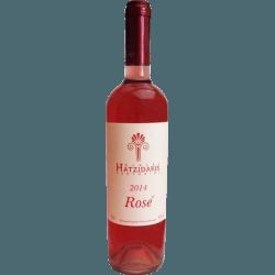 Rose Hatzidakis 2014