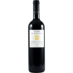 Χατζηγεωργίου Cabernet Sauvignon 2015
