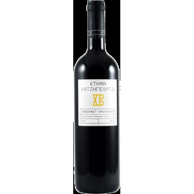 Χατζηγεωργίου Cabernet Sauvignon 2016