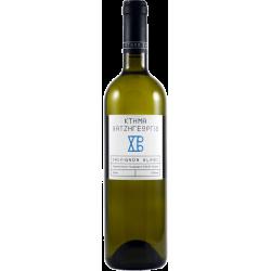 Χατζηγεωργίου Sauvignon Blanc 2018