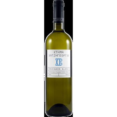 Chatzigeorgiou Sauvignon Blanc 2018