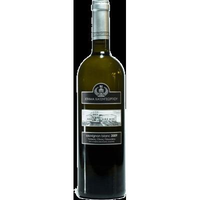 Χατζηγεωργίου Sauvignon Blanc 2016