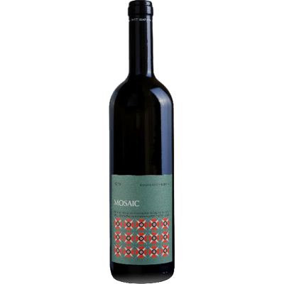 Chatzivariti Mosaic Red 2017