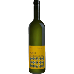 Chatzivariti Mosaic White 2018