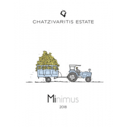 Chatzivaritis Mi 2018 (MiNiMus Series)