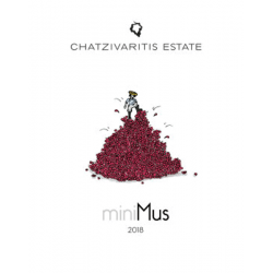 Chatzivaritis Mus 2018 (MiNiMus Series)
