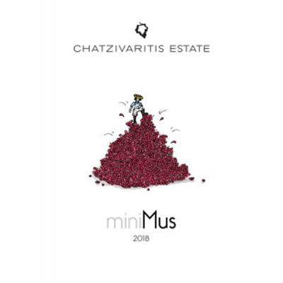 Chatzivaritis Mus 2018 (MiNiMus Series)