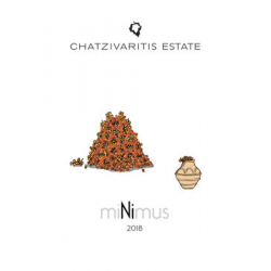 Chatzivaritis Ni 2018 (MiNiMus Series)