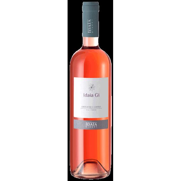 Idaia Rosé 2020