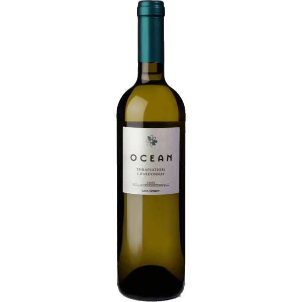 Idaia Ocean White 2019