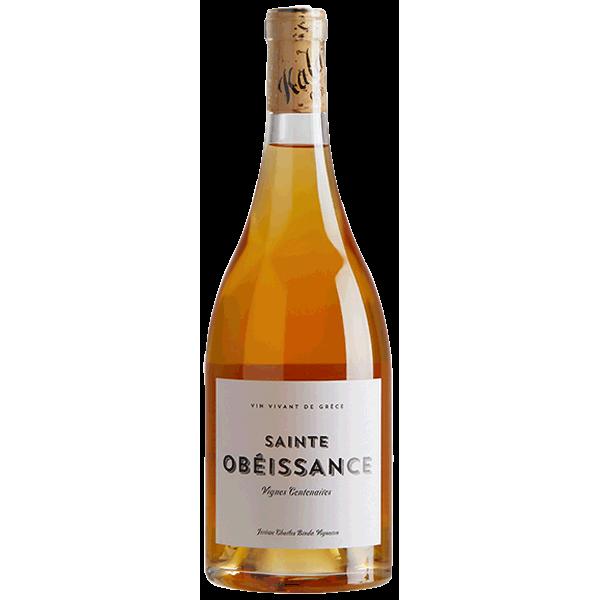 Domaine de Kalathas Sainte Obéissance 2018 (Vignes Centenaires)