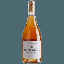 Domaine de Kalathas Zontanos (Très Vieilles Vignes Brûlées)