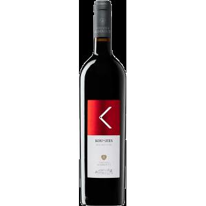 Kamkoutis Kourites Red 2016