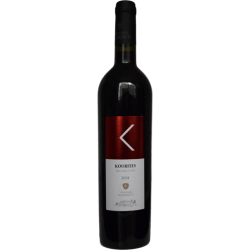 Kourites Red 2014