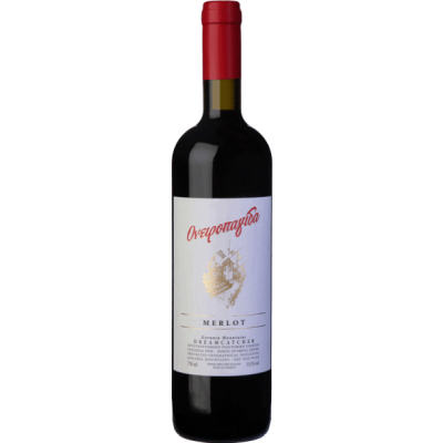 Kaniaris Dreamcatcher Merlot 2017