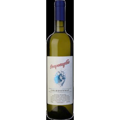 Ονειροπαγίδα Chardonnay 2018