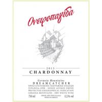 Κάνιαρης Ονειροπαγίδα Chardonnay 2019