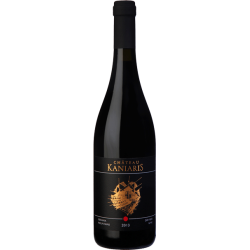 Château Kaniaris Red 2016