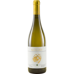 Chateau Kaniaris White 2015