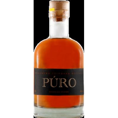 Aged Tsipouro Puro