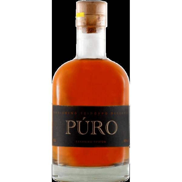 Παλαιωμένο Τσίπουρο Puro