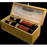 Mavrodafni Karelas 2003 (4 bottles)