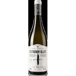 Καριπίδης Sauvignon Blanc 2018