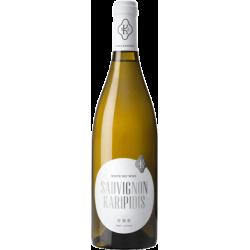 Καριπίδης Sauvignon Blanc 2016