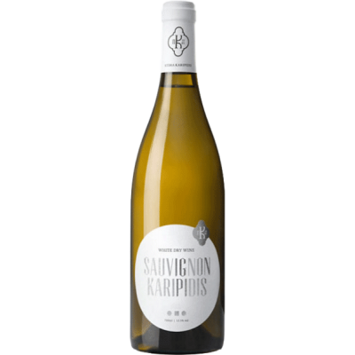Καριπίδης Sauvignon Blanc 2017