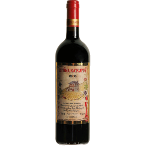 Estate Katsaros Red 2015