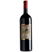 Estate Katsaros Red Magnum 2012