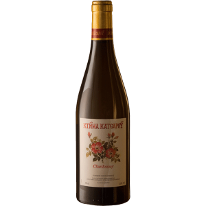 Katsaros Chardonnay 2018