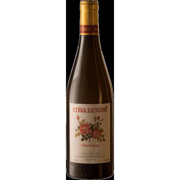 Κατσαρός Chardonnay 2020