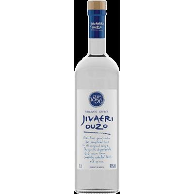 Jivaeri Ούζο 700ml