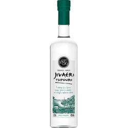Jivaeri Tsipouro without anise 700ml