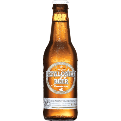 Kefalonian Beer