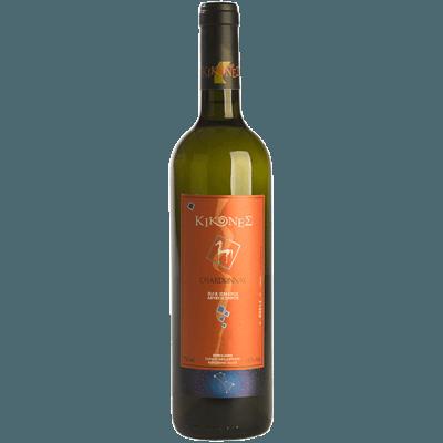 Kikones Chardonnay 2016