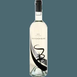 Sauvignon Blanc Κιντώνη 2014