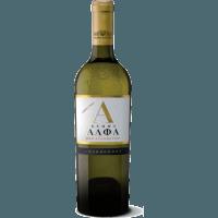 Κτήμα Άλφα Chardonnay 2014