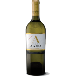 Estate Alpha Chardonnay 2014
