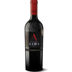 Estate Alpha Red 2015